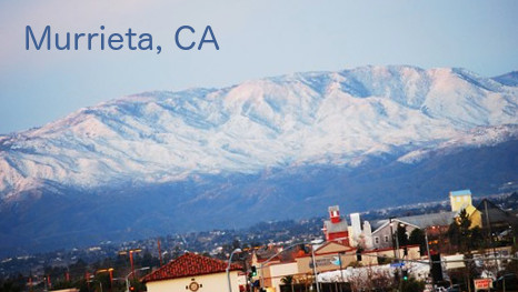 city of murrieta ca
