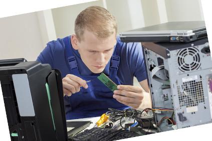 managed service provider & computer repair ontario ca